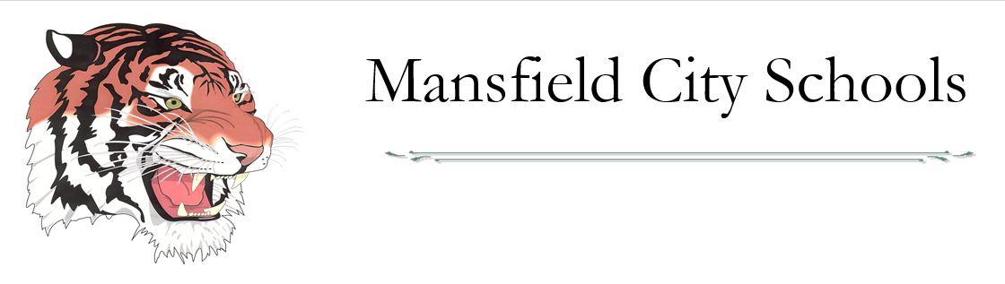 Mansfield City Schools logo
